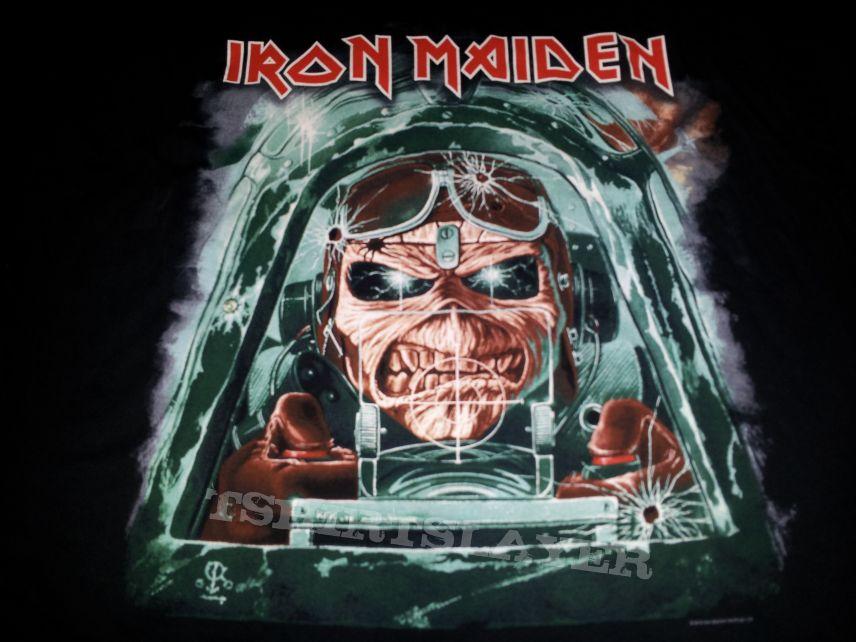iron maiden quot the - photo #13