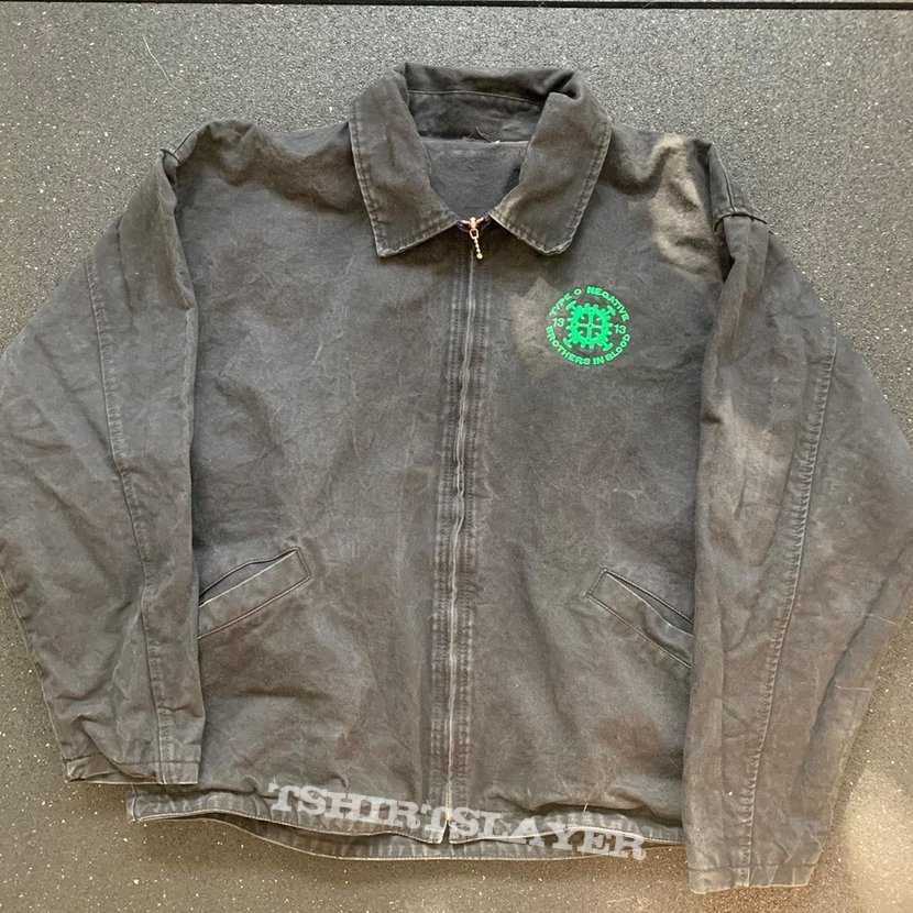 Brothers In Blood Jacket