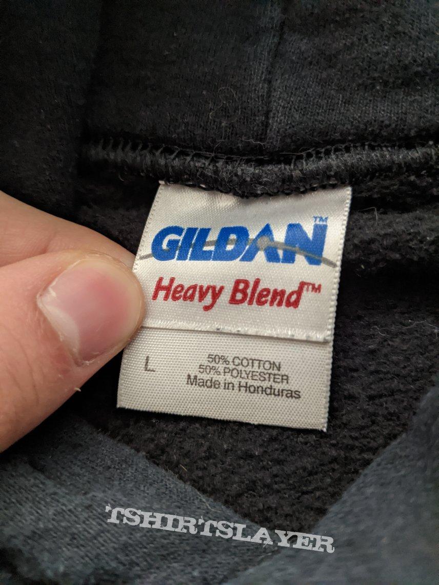 nasum hoodie