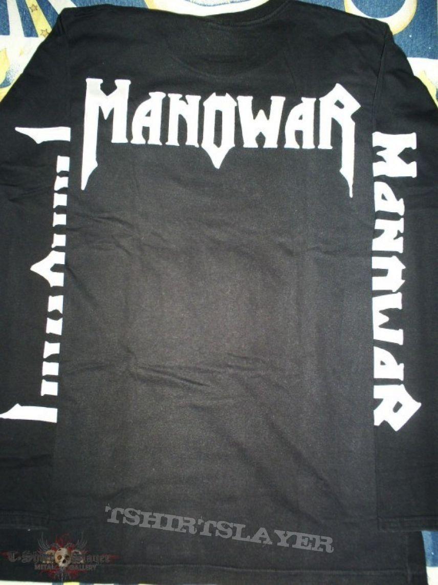 ManOwaR - Warriors of the World (Longsleeve)