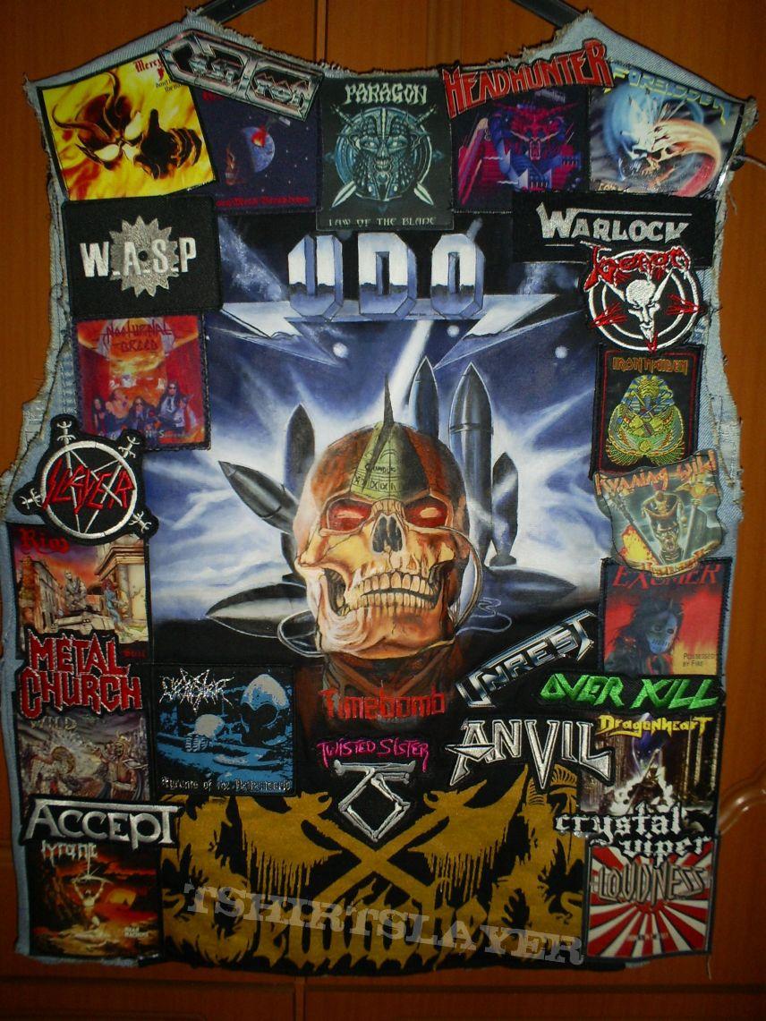 True Metal or Die!