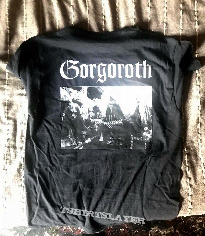 Gorgoroth Antichrist