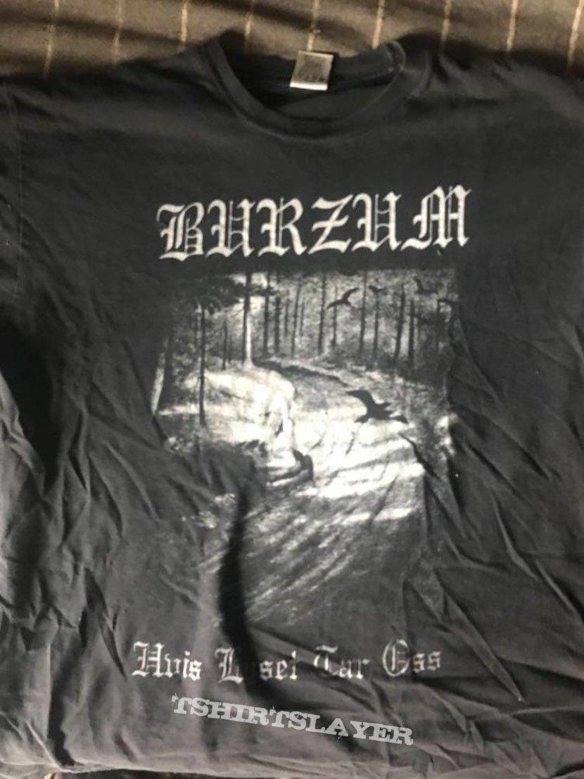 Burzum - Hvis Lyset Tar Oss