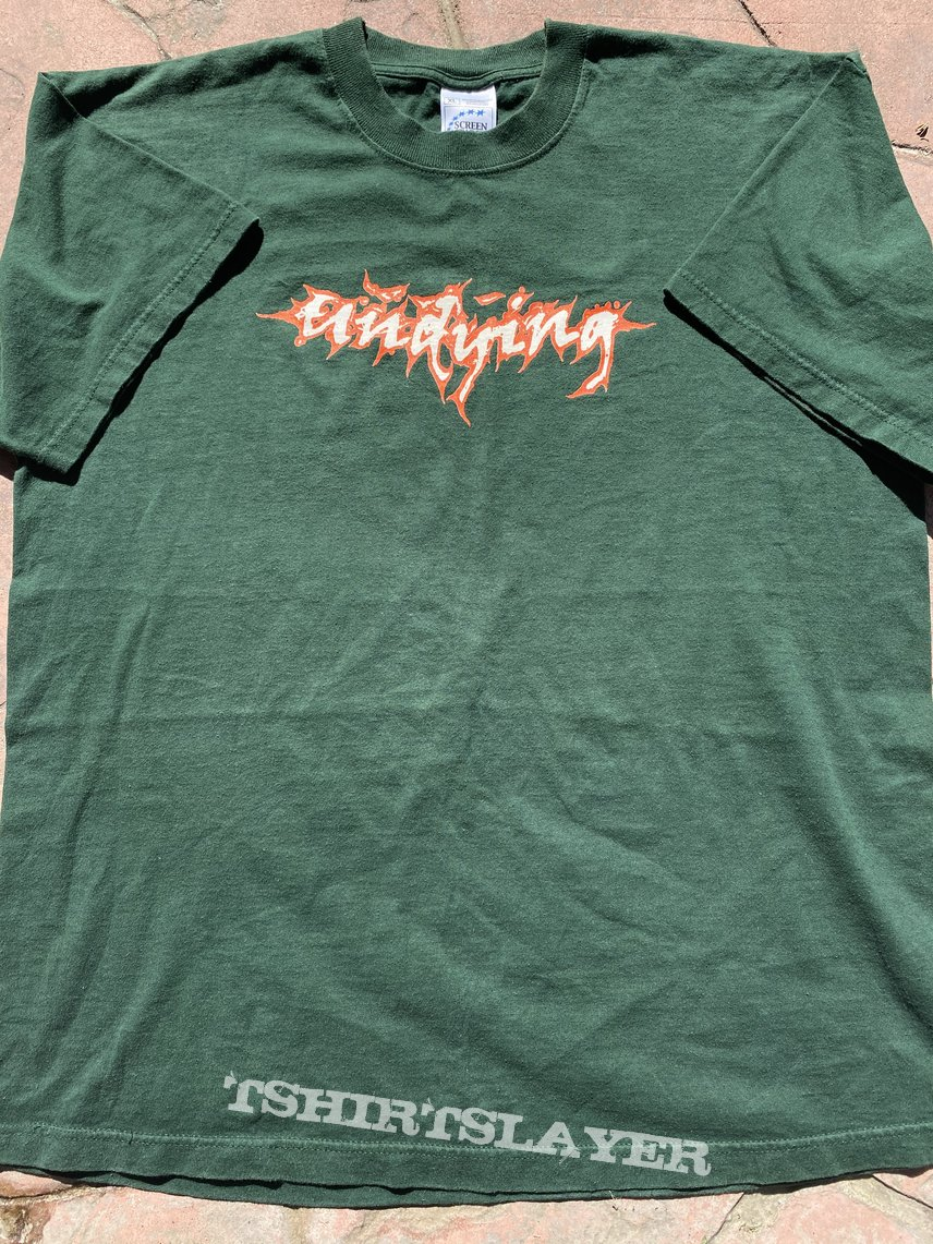 Undying shirt