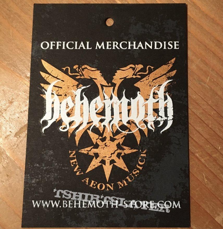 Behemoth - New Aeon Musick
