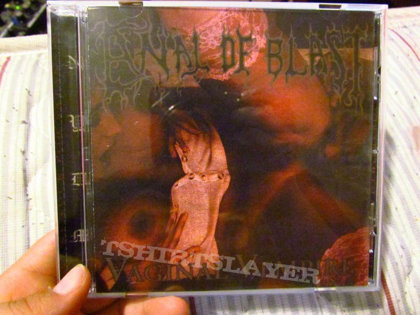 Anal Blast 92