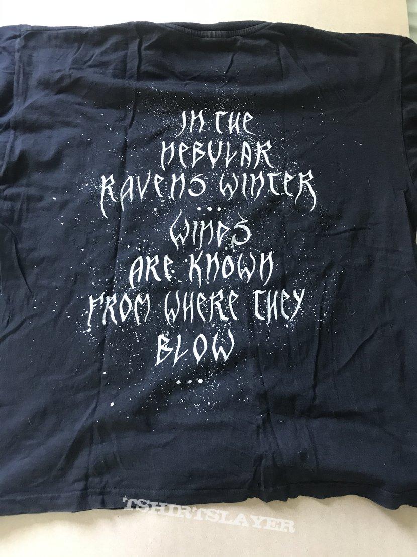 Immortal - Nebular raven's winter