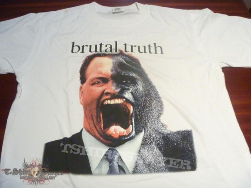 Brutal Truth - Sounds of the animal kingdom - Australian ...