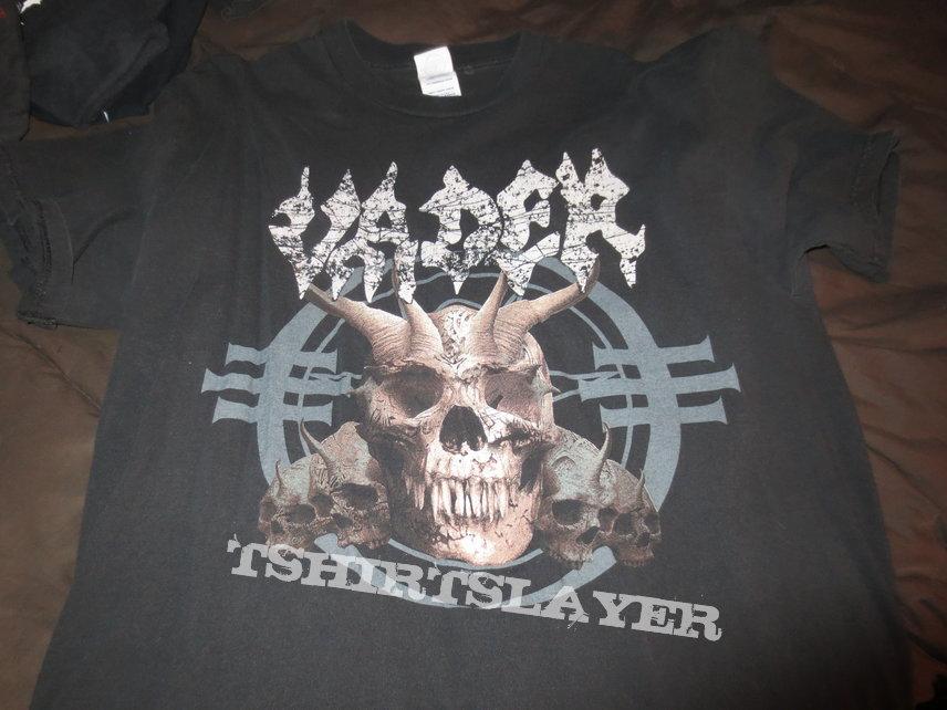 Vader shirt