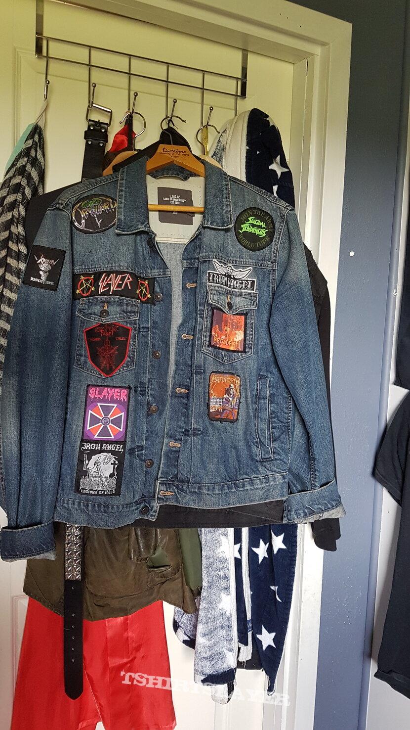 """""""Vintage"""" jacket"""