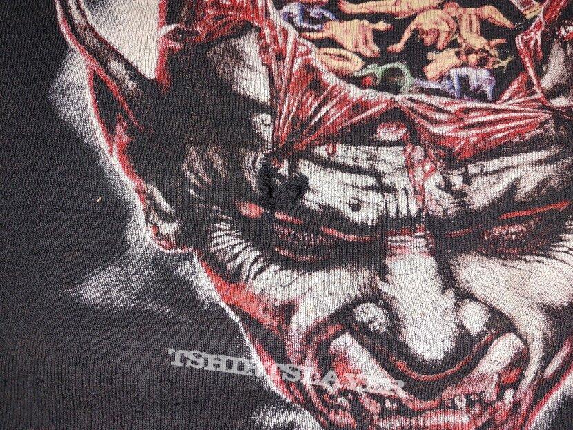 Kreator sweatshirt