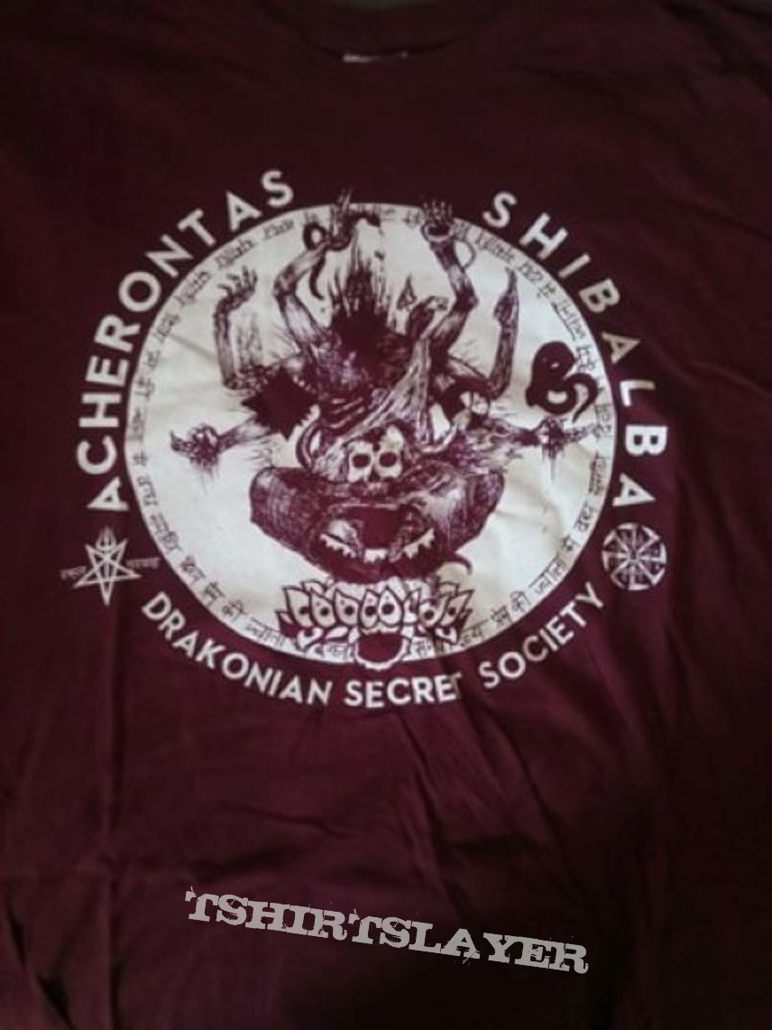Shibalba/ Acherontas – Drakonian Secret Society