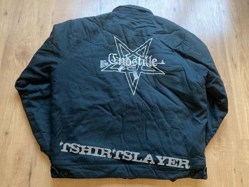 Endstille Roadjacket - Size XL.