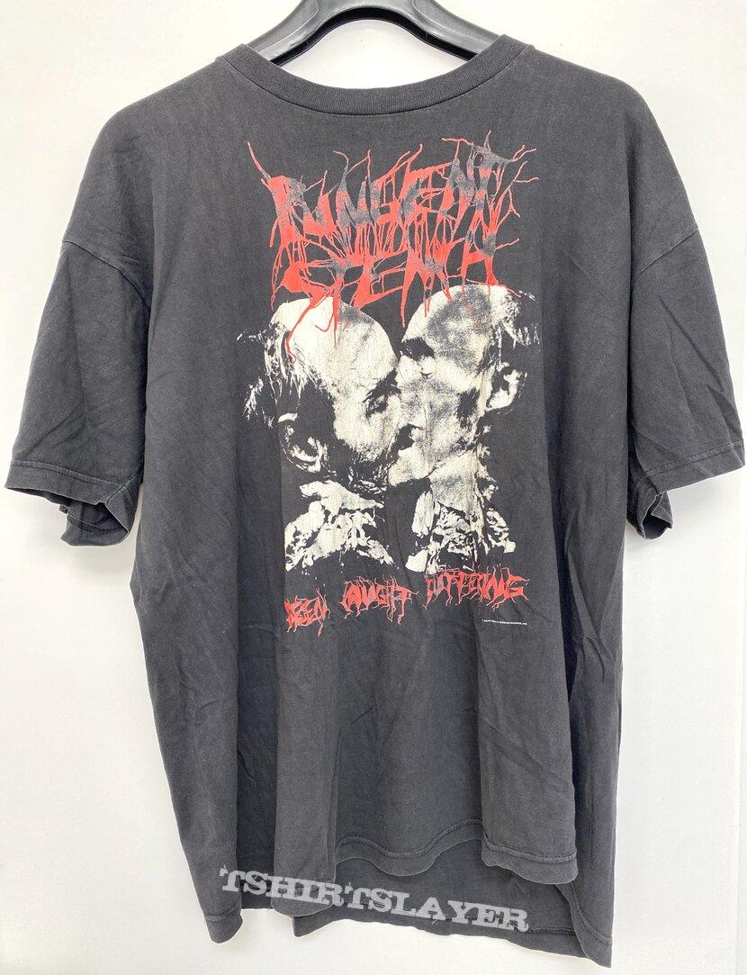 Pungent Stench Been Caught Buttering 1992 Tortour Shirt