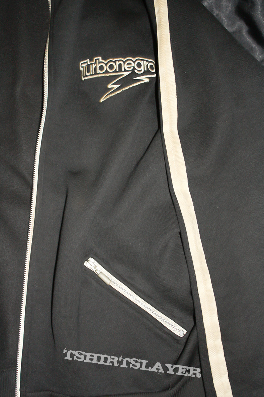 TURBONEGRO - Sports Jacket - Official Jacket from 2005 - Size L