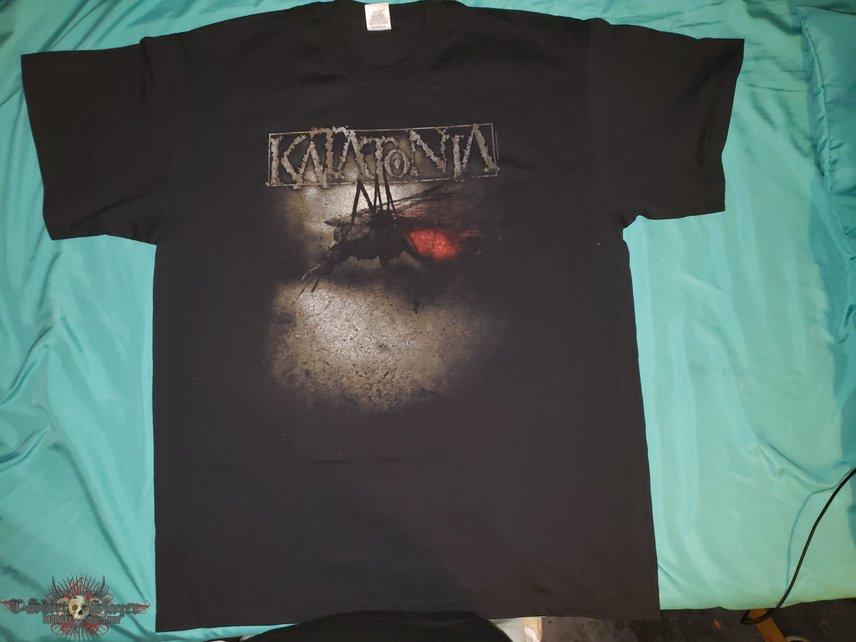 Katatonia Fly God Nephilim XL