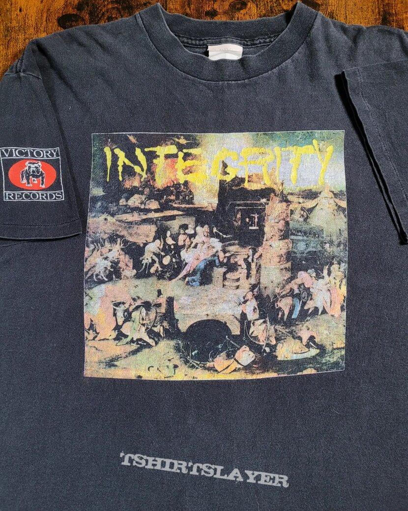 Integrity Victory shirt
