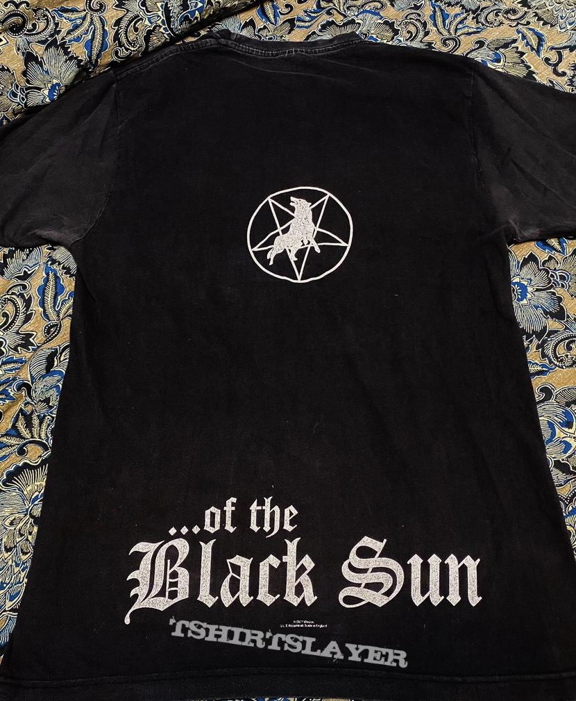 Wolves of the Black Sun