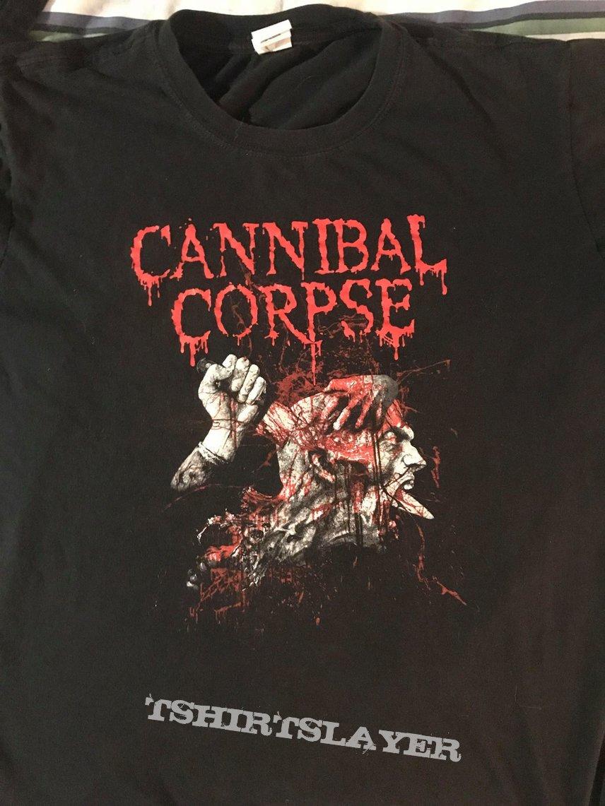 Cannibal Corpse Tshirt