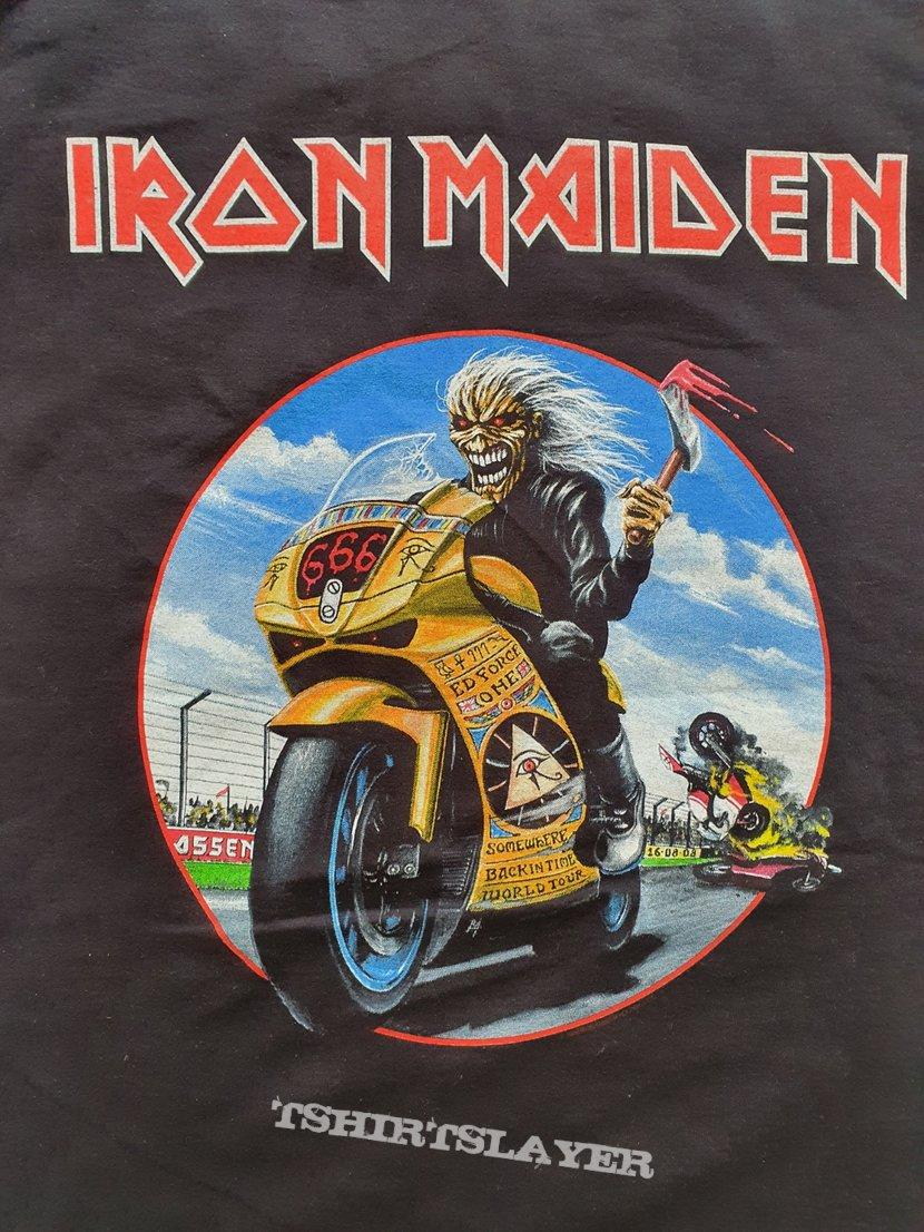 Assen Event Shirt