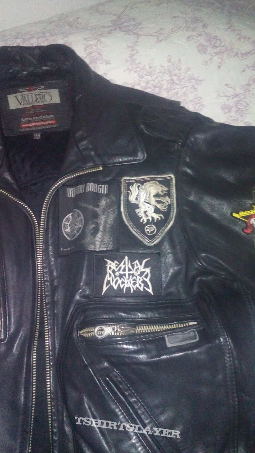 My BattleJackets -1-
