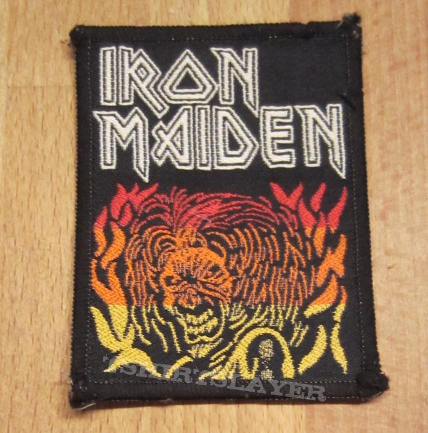 iron maiden quot the - photo #31