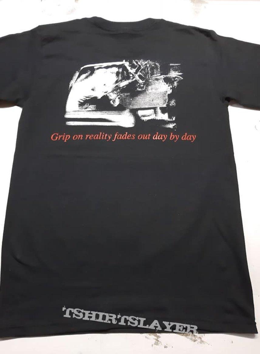 Napalm Death T Shirt