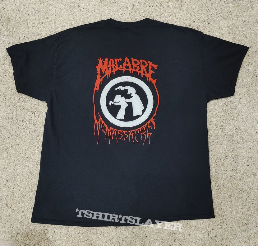 Macabre - McMassacre
