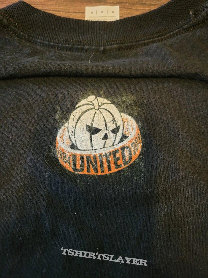 Pumpkins united