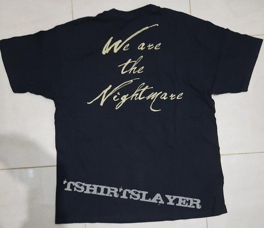 We Are The Nightmatr