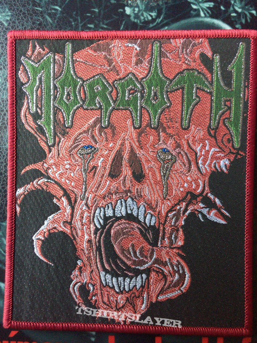 """Morgoth """"The Eternal Fall"""" for Downiel00!"""