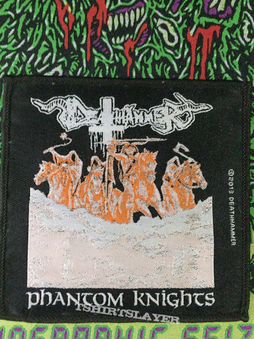 """Deathhammer """"Phantom Knights """"."""