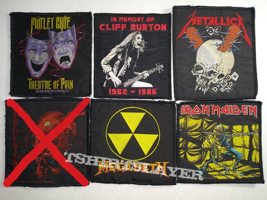 Various Patches #1