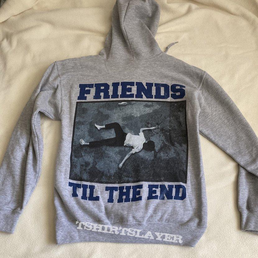 Weekend Nachos - Friends Til The End