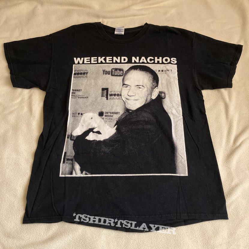 Weekend Nachos - Gott Fried Youth