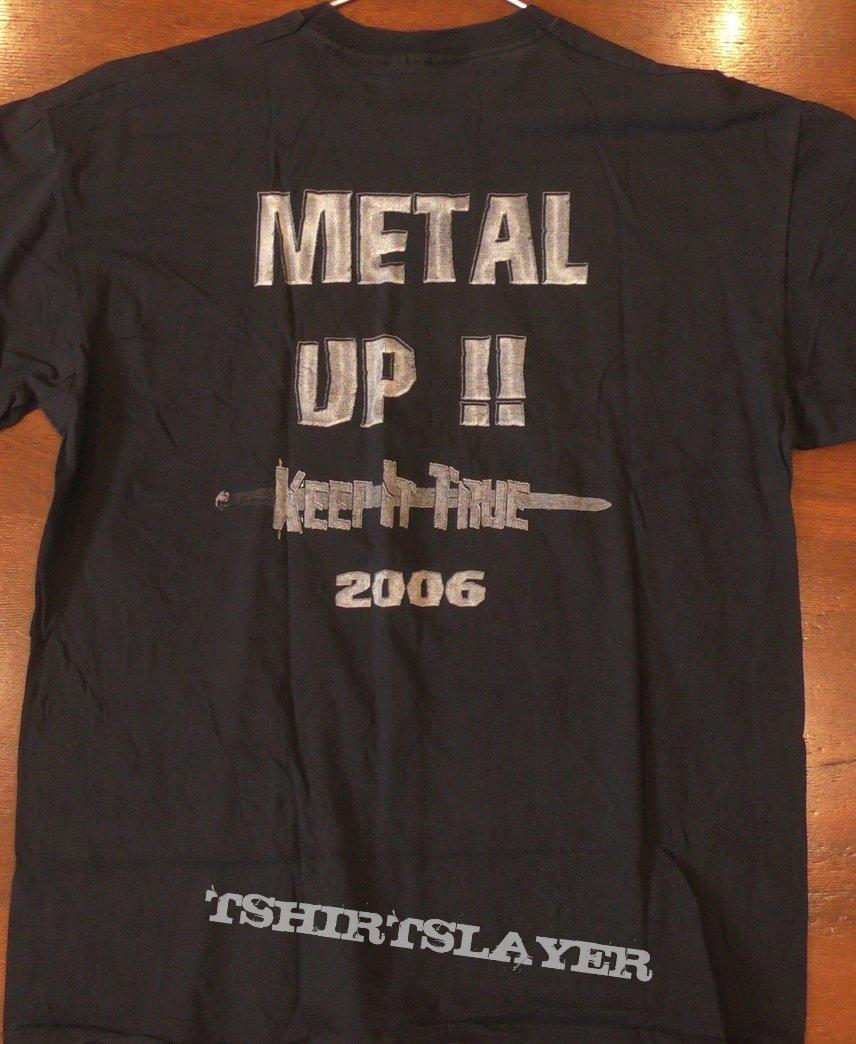 Metal Up - TS