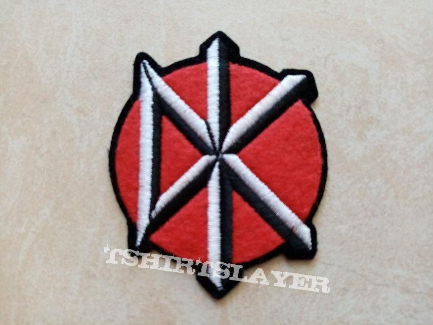 Dead Kennedys - Unofficial Patch