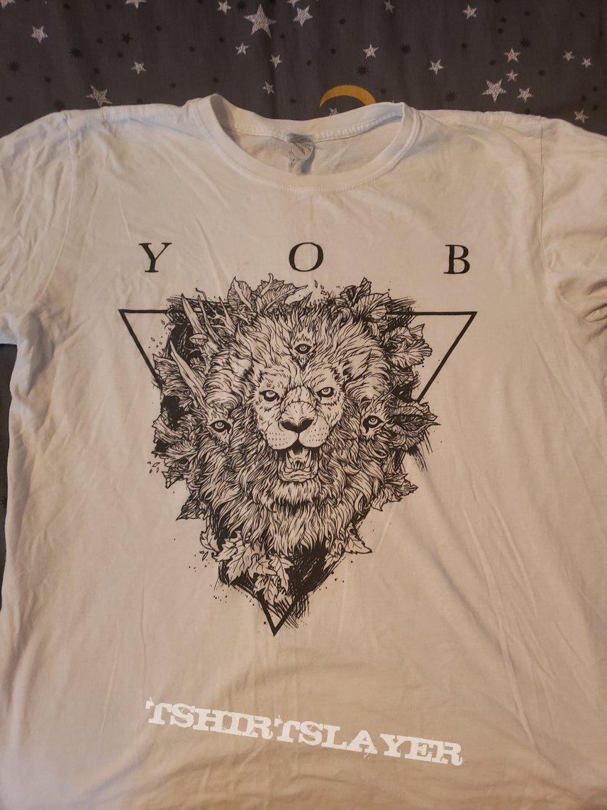 Yob - Logo