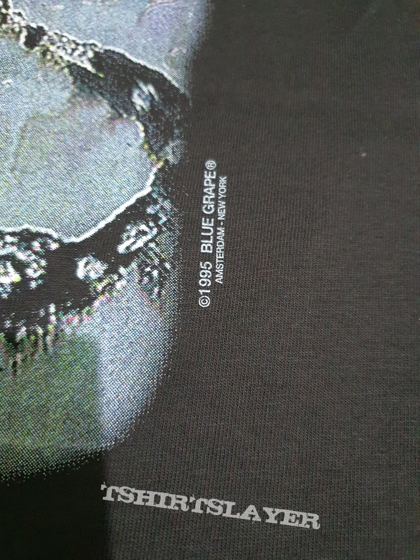 "T shirt DEATH ""Symbolic"""