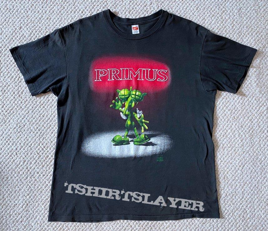 1991 - Primus - Miscellaneous Debris