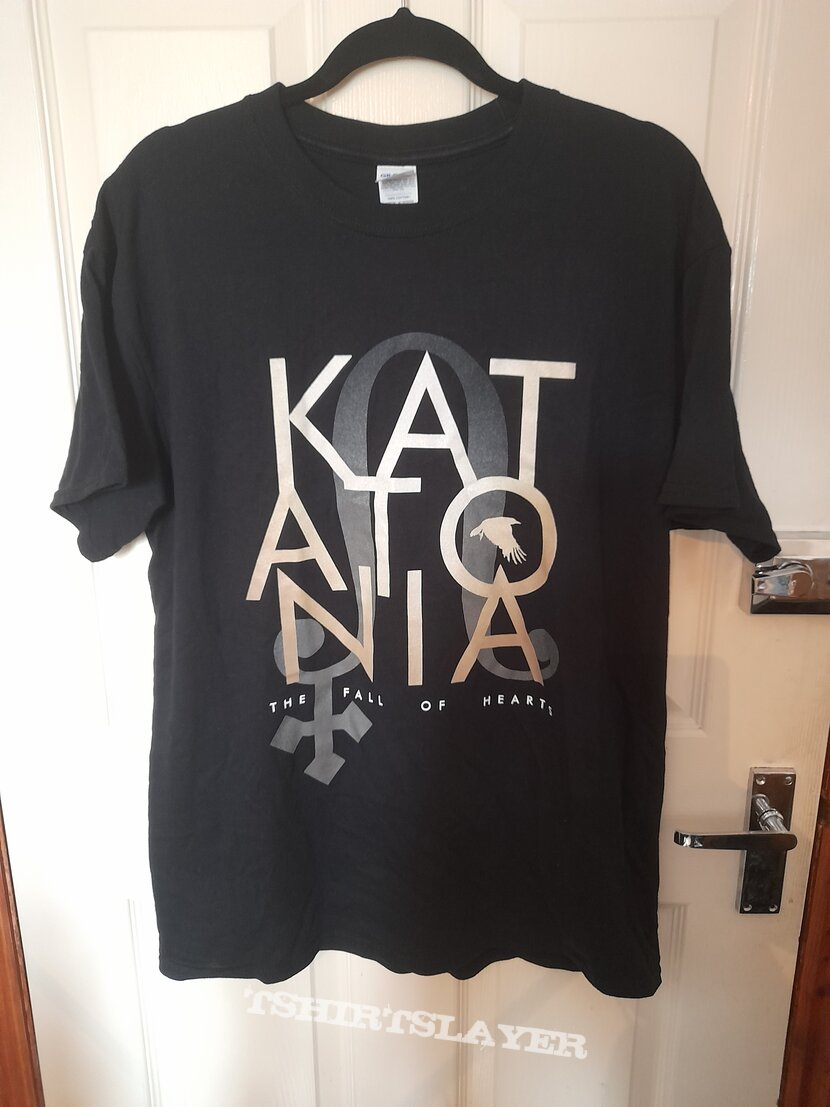 Katatonia The Fall of Hearts t-shirt