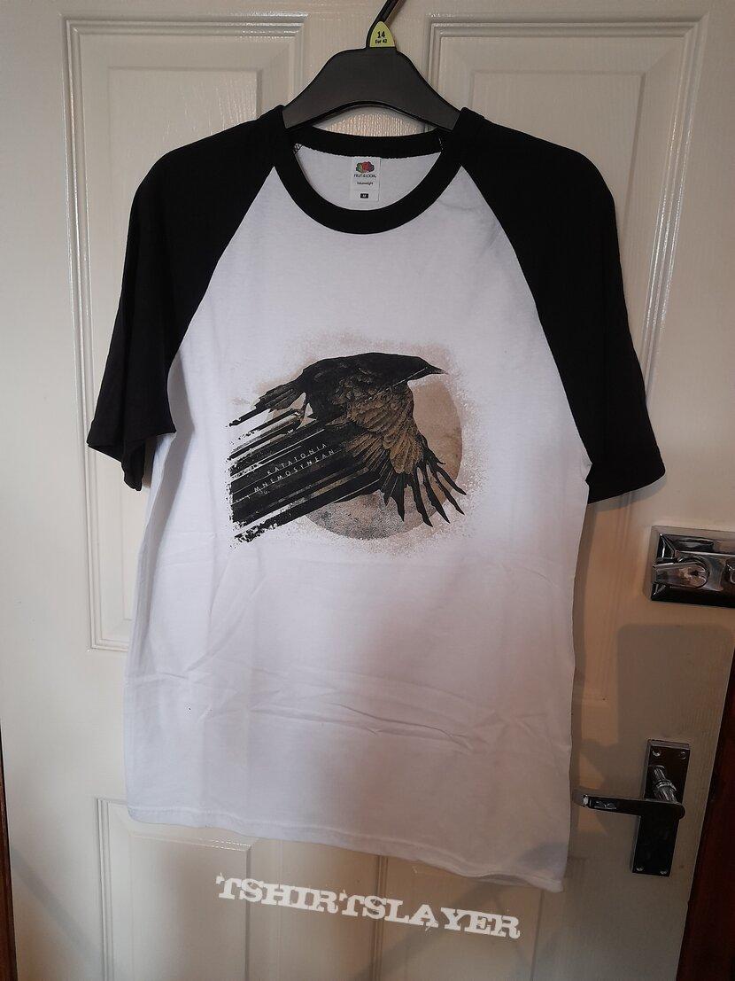 Katatonia Mnemosynean t-shirt