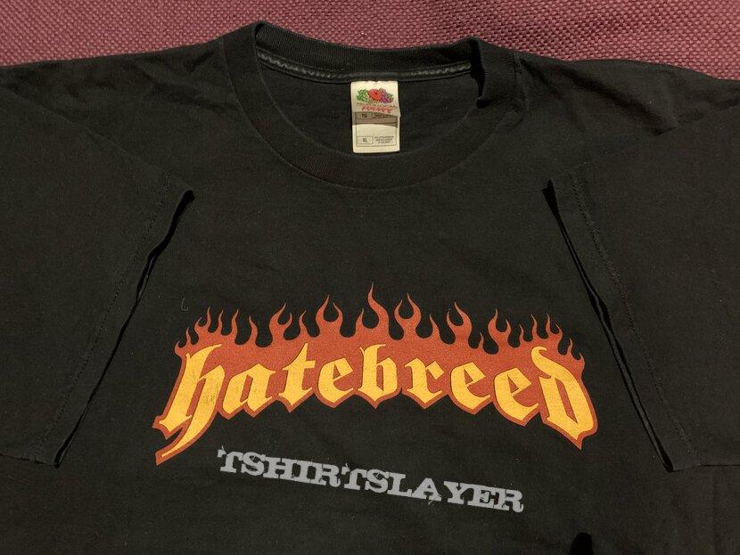 "HATEBREED ""Perseverance"" Shirt"