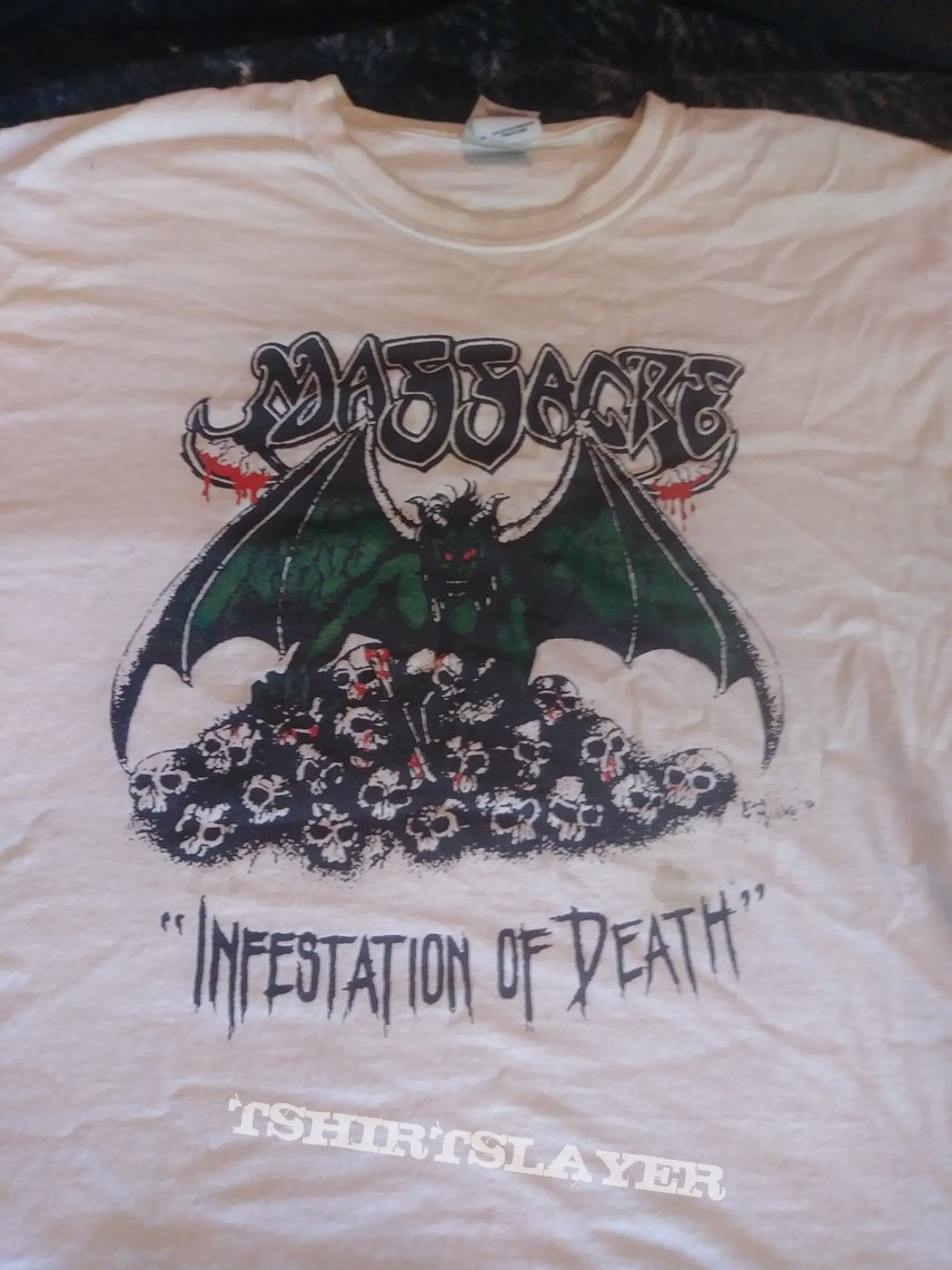 Massacre shirt