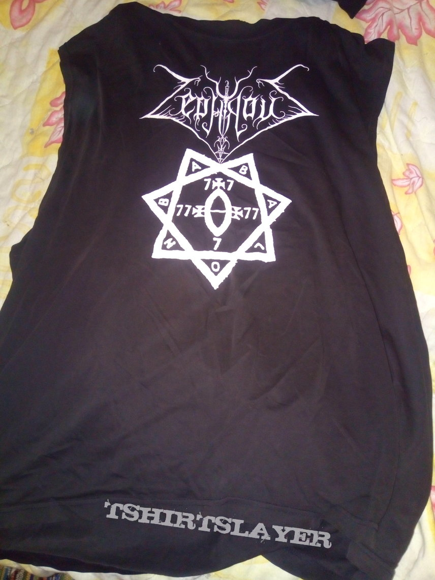 Zephyrous t-shirt