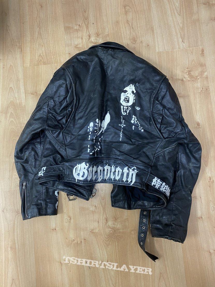 Battlejacket