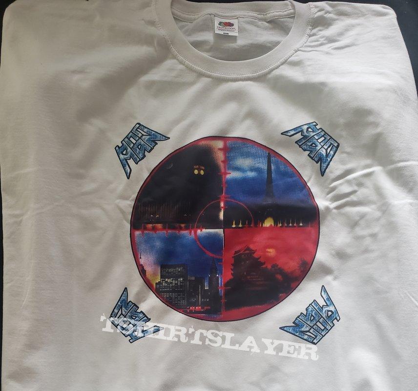 hittman shirt