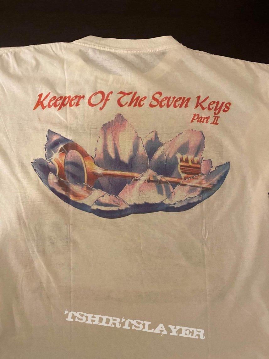 Helloween Keeper Of The Seven Keys Pt 2