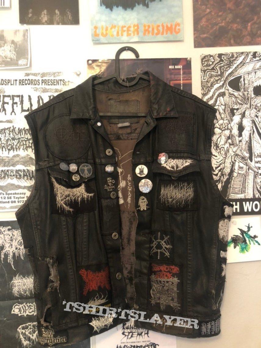 death vest
