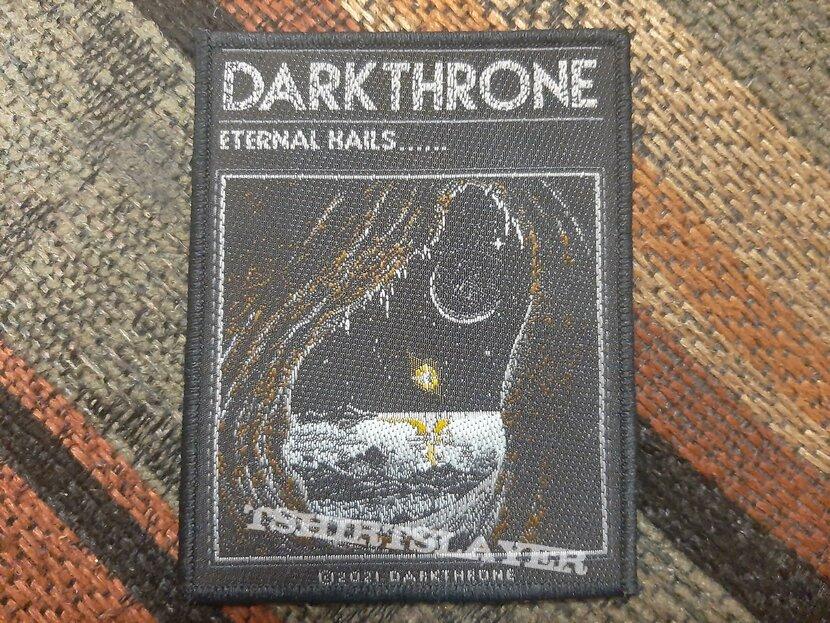 Darkthrone eternal hails patch